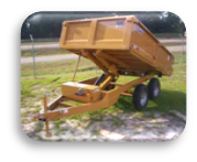 Click here to see our selection of Dump Trailers