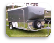 Click here to see our selection of Enclosed Motorcycle Trailers